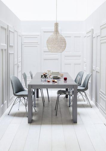 table salle a manger fly table de cuisine pour buffet. Black Bedroom Furniture Sets. Home Design Ideas