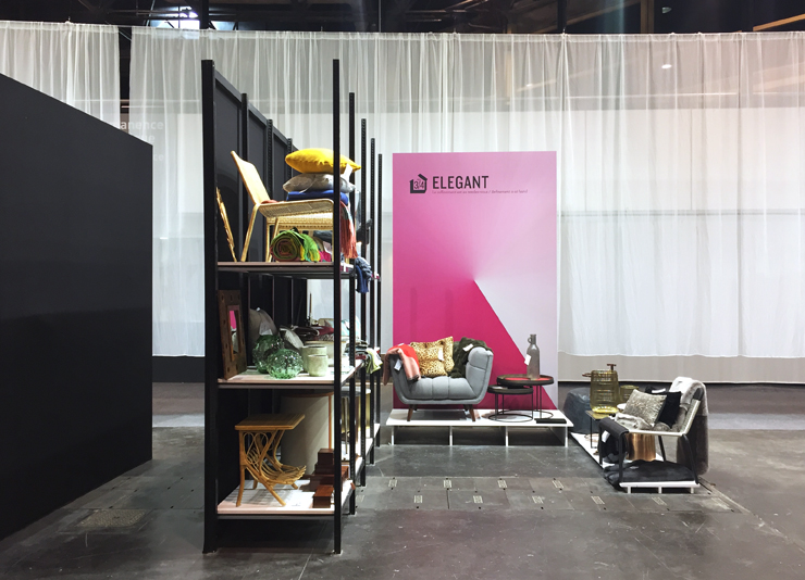 WHAT'S NEW MAISON&OBJET